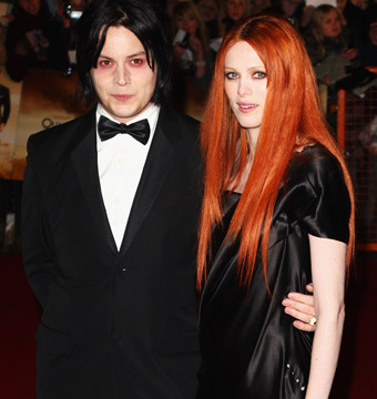 Jack White Fires Back in Court After Wife Asks for Restraining Order