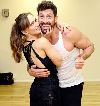 Is Maks Chmerkovskiy Returning to 'Dancing with the Stars'?