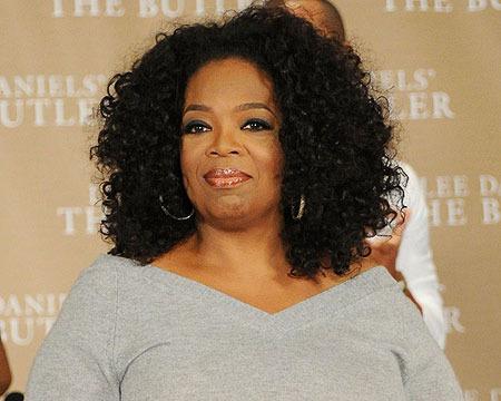 Oprah Winfrey: 'Don't Ask Me About Paula Deen!'