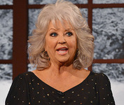 Paula Deen Not Keen to Be Seen on 'DWTS'