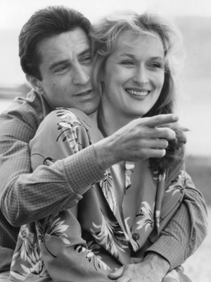 Meryl Streep and Robert De Niro Reteam for New Movie