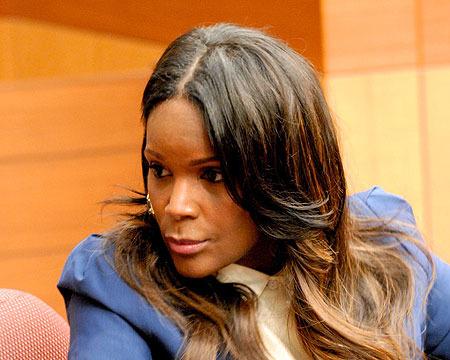 Usher's Ex-Wife Fears for Kids, Files Emergency Custody Claim