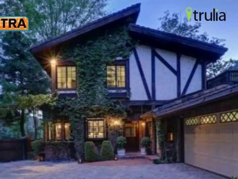 Star Real Estate: Celebs Put Malibu Mansions on the Market