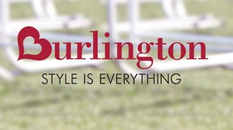 Back-to-School Fashion from Burlington Coat Factory