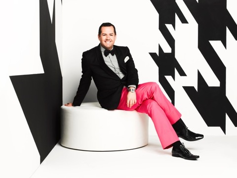 Live Chat with Ross Mathews!