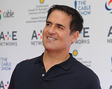 Mark Cuban on A-Rod's Suspension: 'Disgraceful What MLB Is Trying to Do'