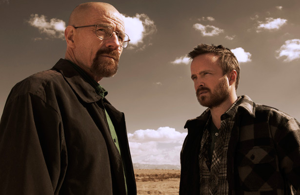 'Breaking Bad': Burning Questions for the Final 8 Episodes