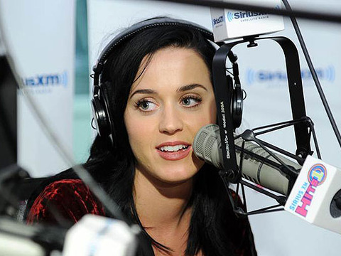 Katy Perry on New Look: 'Little Bit Spice Girls, Little Bit Courtney Love'