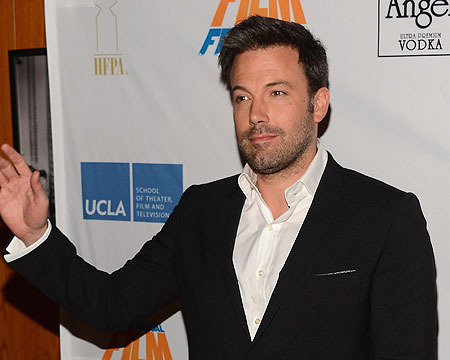 Extra Scoop: Ben Affleck Gave Lindsay Lohan Sobriety Advice