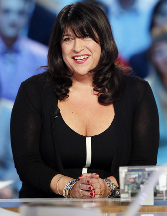 'Fifty Shades' of Green! E.L. James Tops Forbes' Top-Earning Authors List
