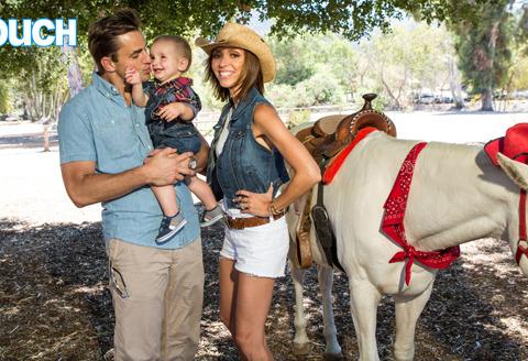 Pics! Giuliana and Bill Rancic's Lavish 1st Birthday Party for Baby Duke