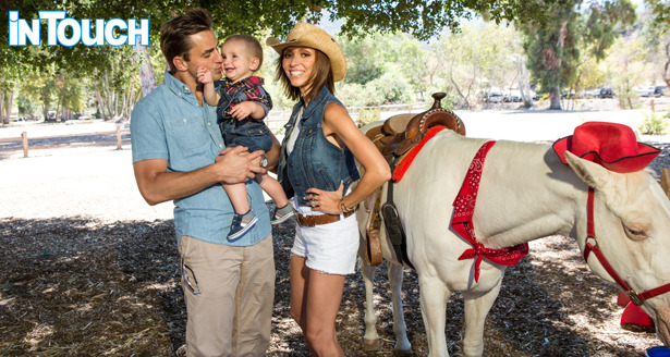 Pics! Giuliana and Bill Rancic's Lavish 1st Birthday Party for Baby Duke