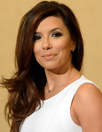 Eva Longoria on Cory Booker: 'I Think He's Going to Be a Future President'