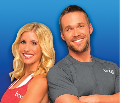 'Extreme Weight Loss' Chat with Heidi and Chris Powell
