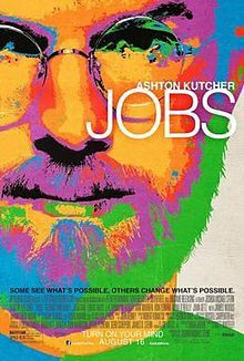'Jobs' and More Biopics on the Big Screen