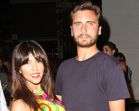 Scott Disick and Kourtney Kardashian Move On After Proving Paternity