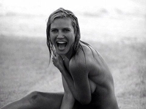 Pic! Heidi Klum in the Nude… Again