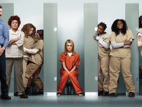 'Orange Is the New Black': 6 Things About the Cast