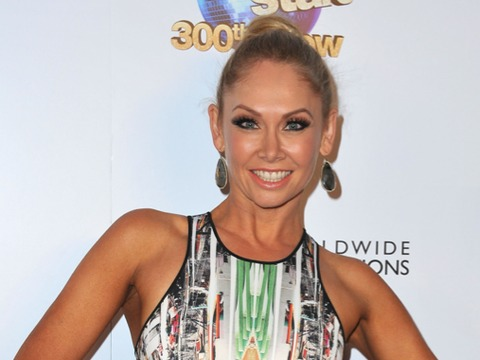 Kym Johnson Exiting 'DWTS' for Season 17