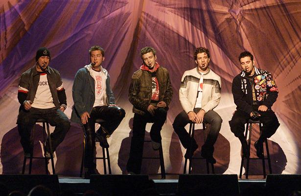 Justin Timberlake and 'N Sync Set to Reunite at MTV VMAs?