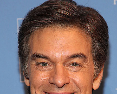 Dr. Oz Rushes to Assist Car Accident Victims in NYC