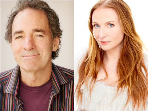 Chat Live with Harry Shearer and Judith Owen!