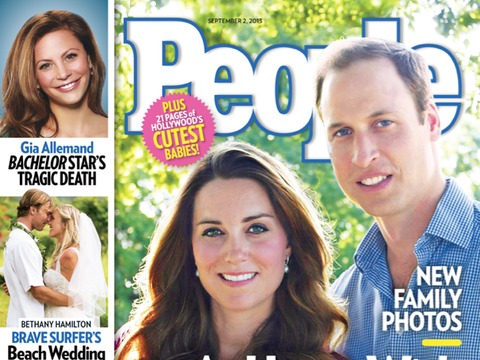 New Details: Prince William and Kate Middleton Calling for Help?