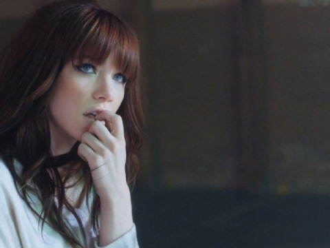 Music Video Sneak Peek! Carly Rae Jepsen Covers 'Part of Your World'