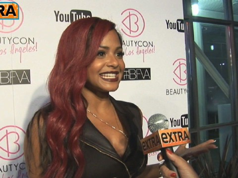 Christina Milian Not Returning to 'The Voice'