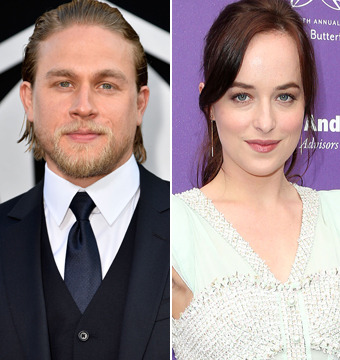 'Fifty Shades of Grey' Hot New Casting Rumor