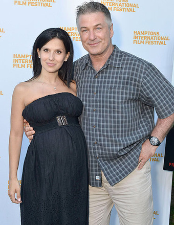 It's a Girl for Hilaria and Alec Baldwin!