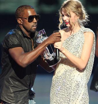 Top 10 Craziest MTV VMA Moments