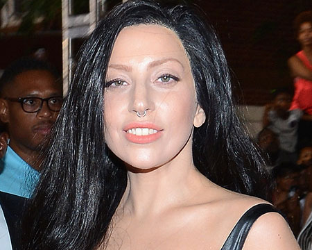 Lady Gaga: 'Only Snooki Would Tell Me I Look Natural'