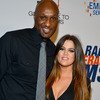 Are Khloe Kardashian and Lamar Odom