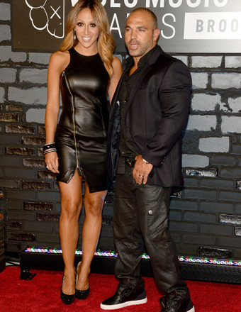 Melissa Gorga: 'We'll Do Everything We Can to Help' Teresa Giudice