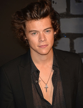 Harry Styles on Taylor Swift's VMAs Speech: 'I Like a Joke as Much as the Next Guy'