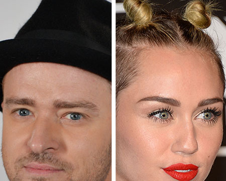 MTV VMAs: Justin Timberlake Defends Miley Cyrus' Twerking