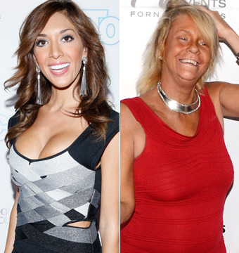 Ballroom Rumors: 'Teen Mom' and Tan Mom to Join 'DWTS'?