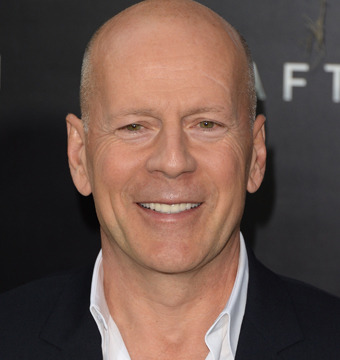 Bruce Willis Offers Heartfelt Thanks to Firefighters in Beaver Creek, Idaho