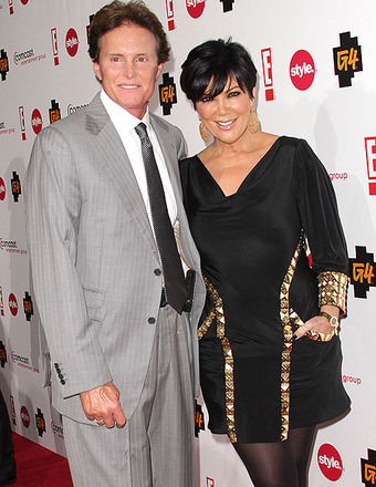 Report: Bruce and Kris Jenner 'Have Been Separated for Months'