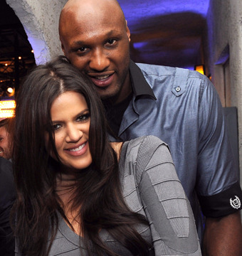 Update: Khloe Kardashian Stays Strong on Twitter, Lamar Odom Lawyers Up