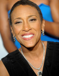 Robin Roberts' Alleged Stalker Arrested After Violent Threats