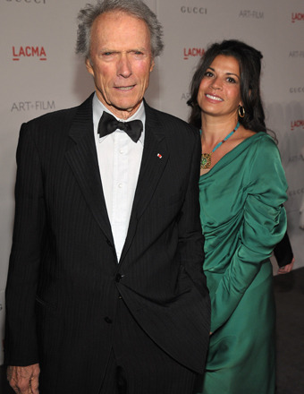 Clint Eastwood and Wife Dina Separate After 17 Years