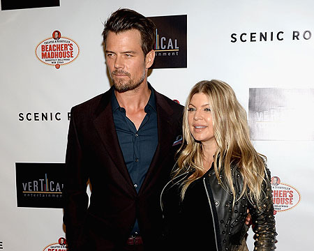 Baby News! Fergie and Josh Duhamel Welcome First Child