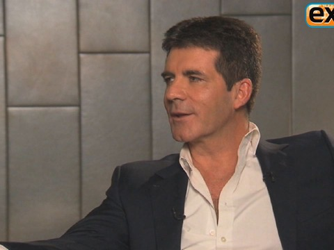 Video! Simon Cowell's Number One Money Tip