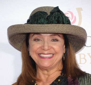Valerie Harper's Cancer: 'Close to Remission'