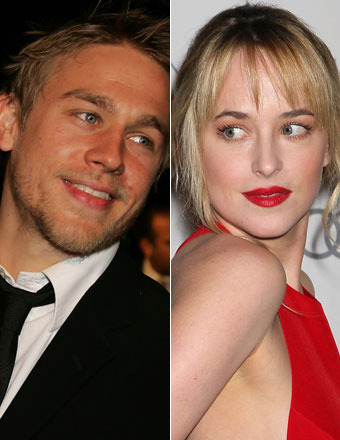 'Fifty Shades of Grey': Get to Know Charlie Hunnam and Dakota Johnson!