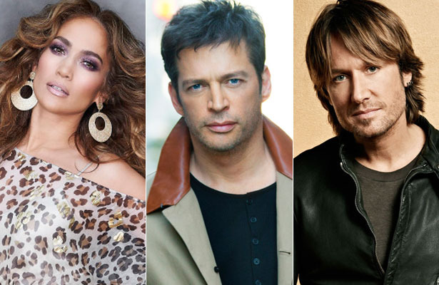 'American Idol' Judges Officially Announced