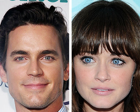 'Fifty Shades of Grey' Fan Petition Demands New Casting