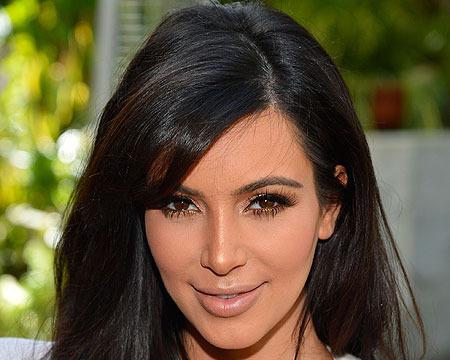 Kim Kardashian Goes Blonde: See Pics!